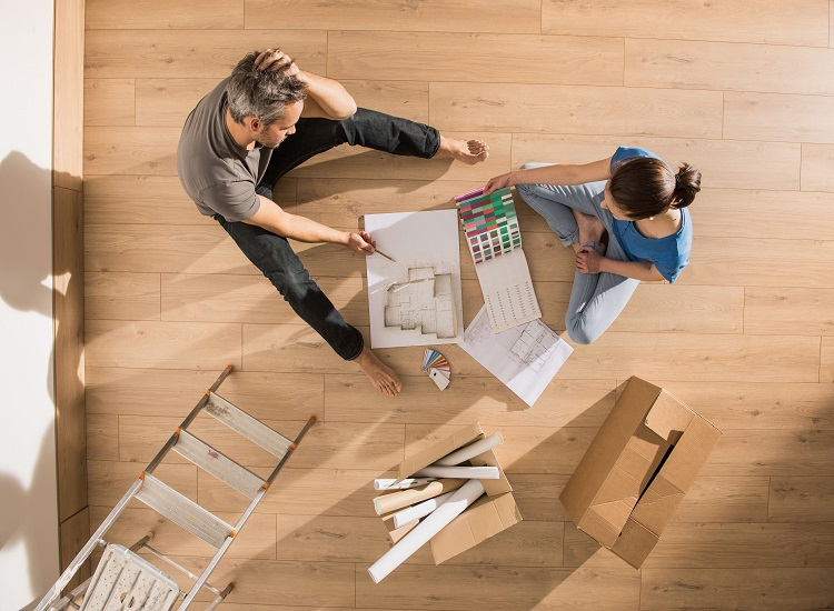 Home Improvement Advice: Pick and Choose Your Battles